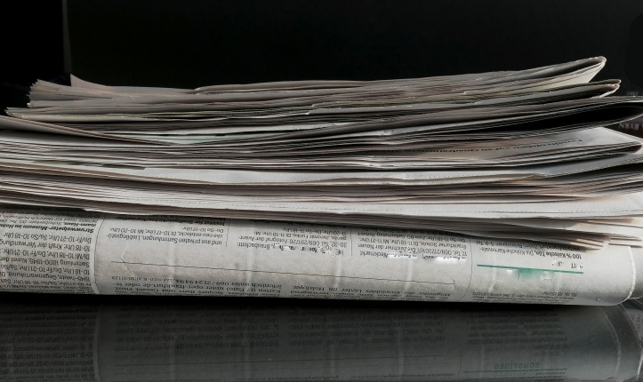 newspaper-3208823_1920