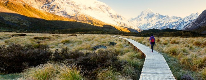 Mt cook pic