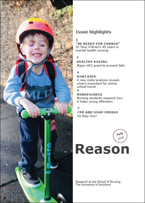 Reason-cover